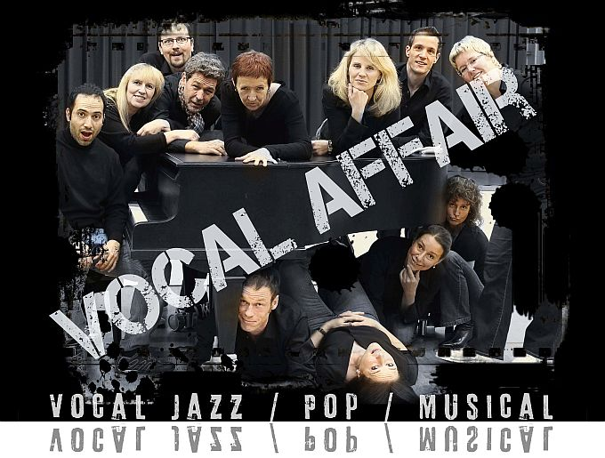 Vocal Affair